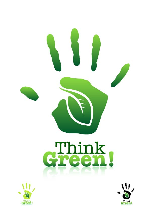 Think Green Recycling Year With Green Recycling
