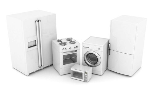 Buying Appliances for Your Rental Property