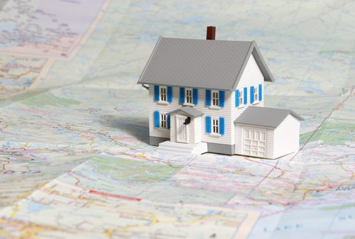 How to Use Location to Market Your Rental Home