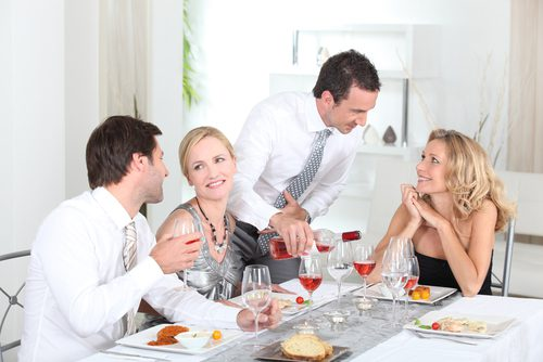 Plan a Great Party in Your Rental Home