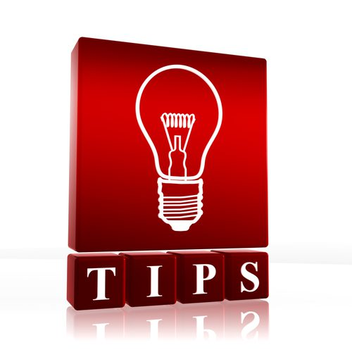 Assist Prospective Residents with Helpful Online Tips