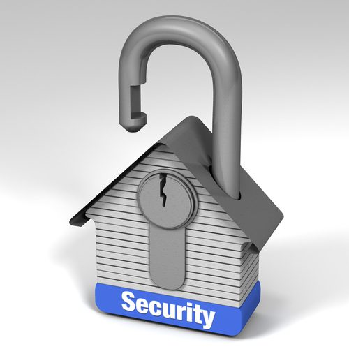 Take Steps to Safeguard Your Rental Property from Theft