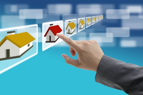 How to Search Online for the Right Rental Property