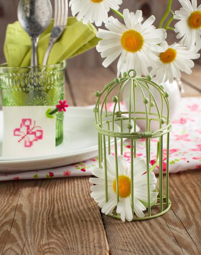 Company blog blog archive summer decorating for Summer home decorations
