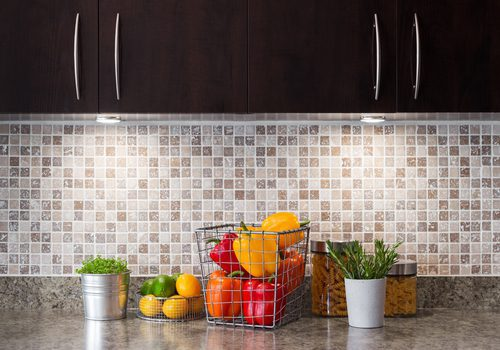 Tips to Keep Your Kitchen Clean and Organized on the Run