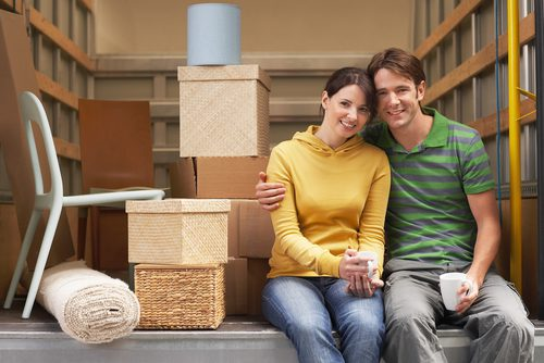 Tips to Help You Pack Your Moving Truck